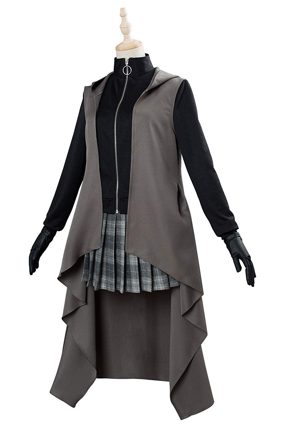 Costumes & Accessories The Case Files Of Lord El-melloi Ii Gray Cosplay Costume Outfit Women Men Custom Made Halloween Party Cosplay Dress Reputation First