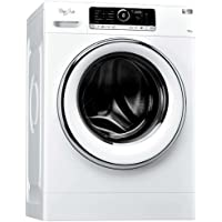 Whirlpool FSCR 12420 Autonome Charge avant 12kg 1400tr/min A+++ Blanc machine à laver - Machines à laver (Autonome, Charge avant, Blanc, LED, 12 kg, 1400 tr/min)