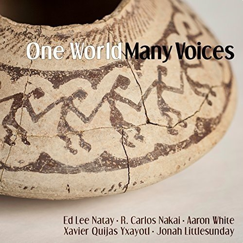One World Many Voices