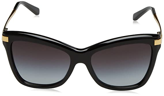 Amazon.com  Michael Kors AUDRINA III MK2027 Sunglasses 317111-56 - Black  Frame ed931eade0