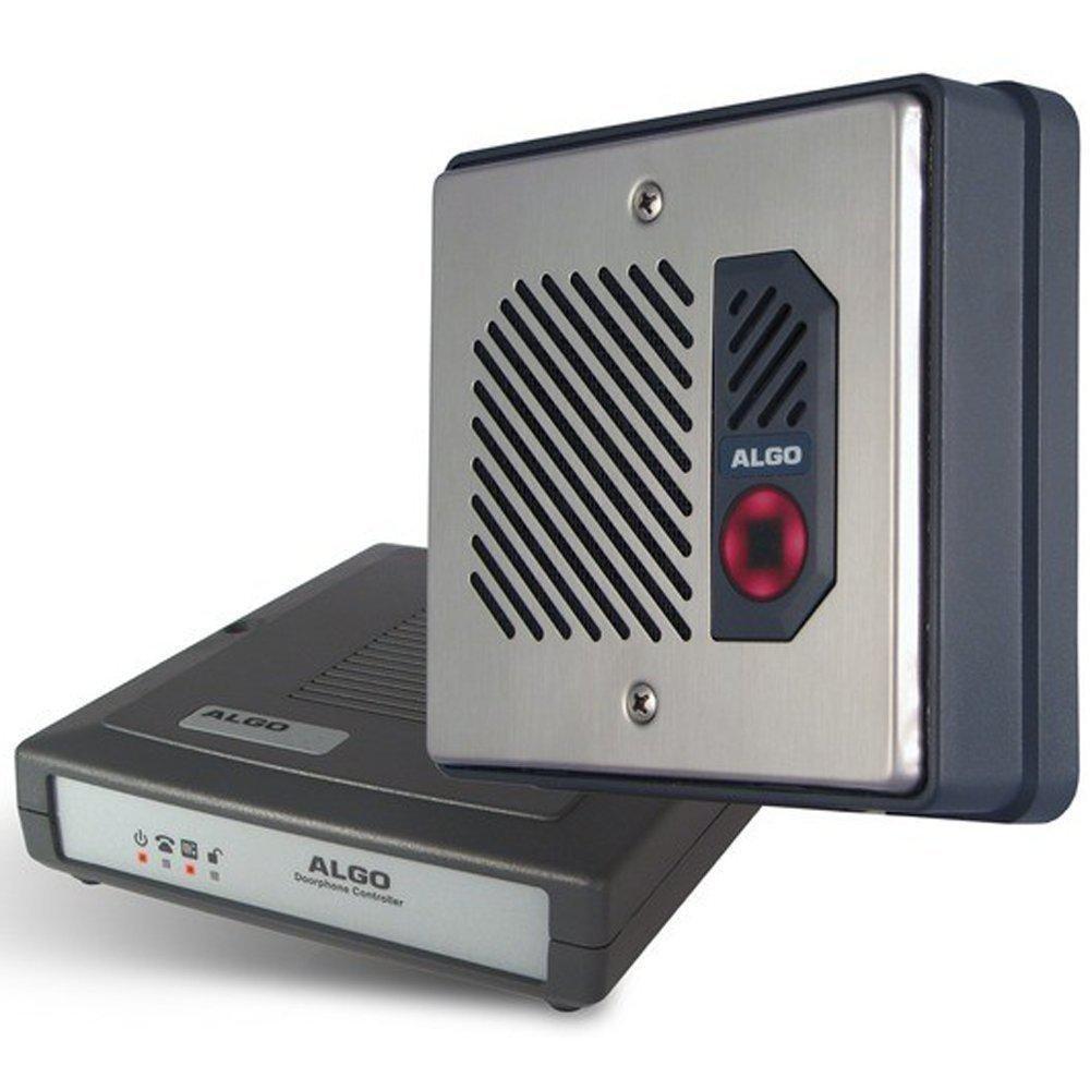 sc 1 st  Amazon.com & Amazon.com : Algo 8028 SIP Door Phone / IP Intercom : Office Products