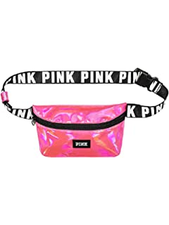 08895912520ba Amazon.com | Victoria's Secret PINK Fanny Pack Waist Bag Belt Bag ...
