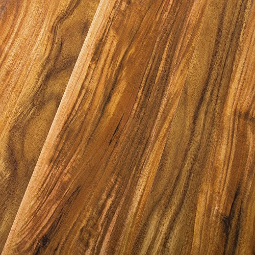 Feather Lodge Feather Step St. Simons Acacia 12.3mm Laminate Flooring 76851 SAMPLE