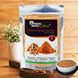 Sandlewood powder for skin whitening (chandan powder for face) - With Size Options Offer for Today