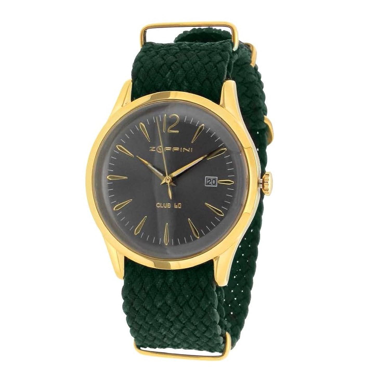 Uhren Zoppini Uhr Herren Armbanduhr Vintage Zoppini Club 60 V1282 _ 0619