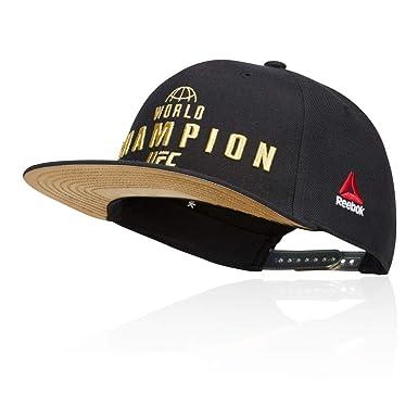 f447819249639 Reebok UFC Champ Cap At Gorra