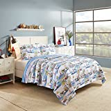 Vue Quilt Set, Twin/Twin XL, Second Wind