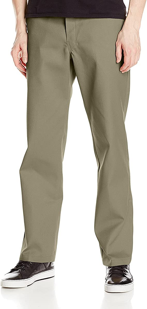 New Dickies Mens 874 Work Pant Tan Size 50X30 Big /& Tall Easy Care Stain Release