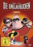 Die Unglaublichen - The Incredibles