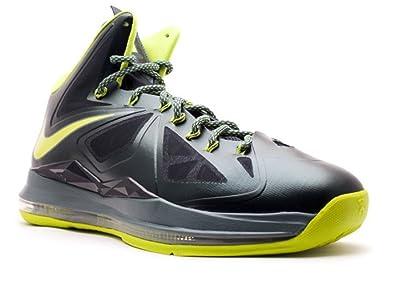 79636e6c64313 Amazon.com   Nike Lebron 10 'DUNKMAN' - 541100-300   Basketball