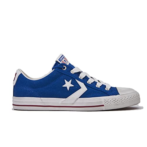 Converse Uomo Sneaker STAR PLAYER OX