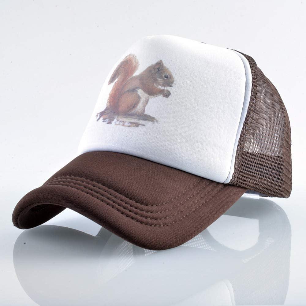 sdssup Gorra de béisbol para Hombre y para Mujer con Gorro marrón ...