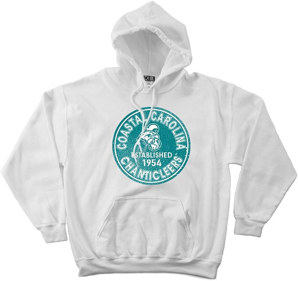 NCAA mens Seattle Mall 50 Blended free oz. Hooded 8 Sweatshirt