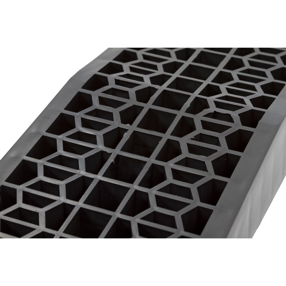 Discount Ramps 6009-V2 Plastic Car Service Ramp, 2 Pack by Discount Ramps (Image #1)