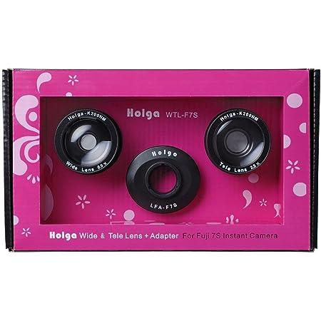 Review Holga 770120 Tele &