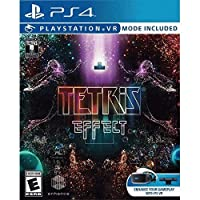 GameStop deals on Tetris Effect PlayStation 4
