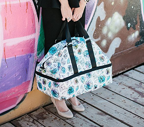 Marilyn Duo Bag for CPAP & BIPAP by Spoonful of Sugar (Image #2)