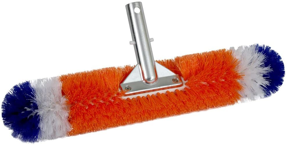 Blue Wave 360-Degree Wall & Floor Brush