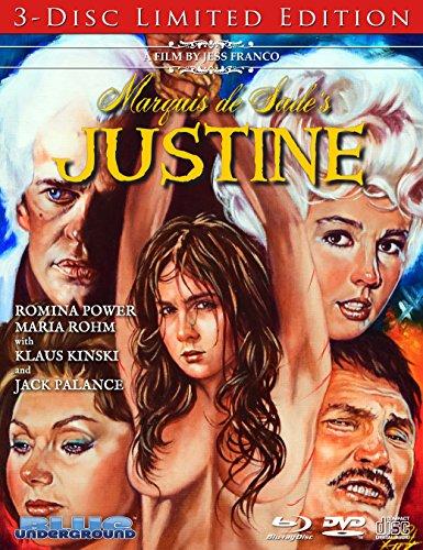 Marquis de Sade's: Justine