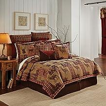 Croscill Glendale King Comforter Set, 4 Piece