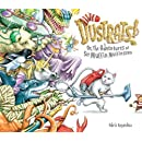 Dustrats: Or, The Adventures of Sir Muffin Muffinsson