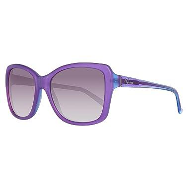 88974db49b Amazon.com  GUESS Women s Acetate Square Sunglasses