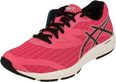 ASICS Amplica, Zapatillas de Running para Mujer: Amazon.es: Zapatos y complementos