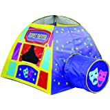 Puppet Theater Play Tent and Tunnel
