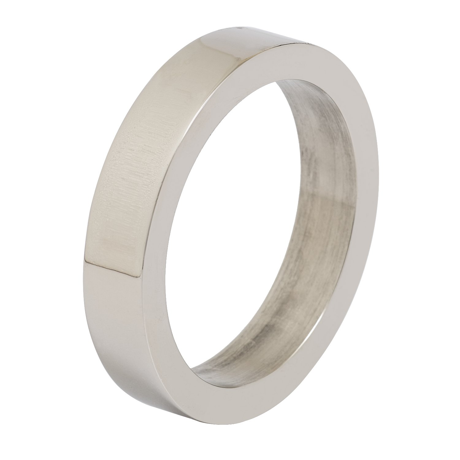 Dii Contemporary Chic Napkin Rings For Dinner Parties, Weddings Receptions,