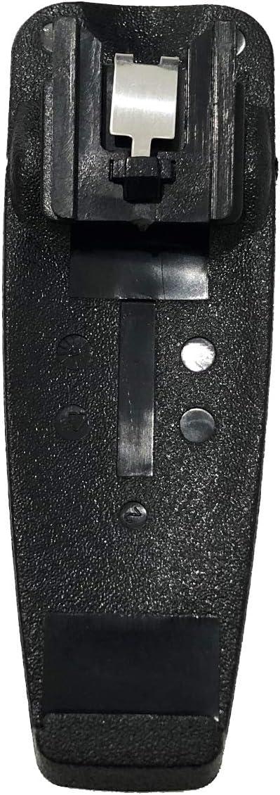 Spring Battery RLN6307A Belt Clip for Motorola RDU2020 RDU2080D RDU4100 RDU4160D