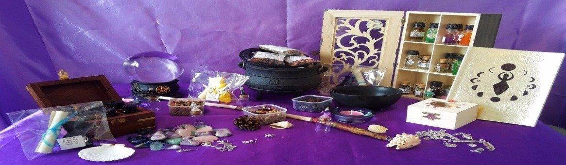 Witchcraft Store | Amazon Handmade