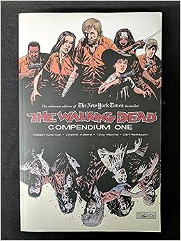 Amazon the walking dead compendium one robert et al amazon the walking dead compendium one robert et al kirkman books fandeluxe Image collections