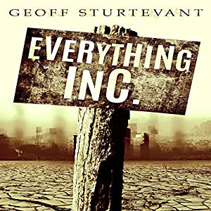 Everything Inc. Audiobook