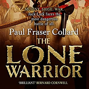 The Lone Warrior Audiobook