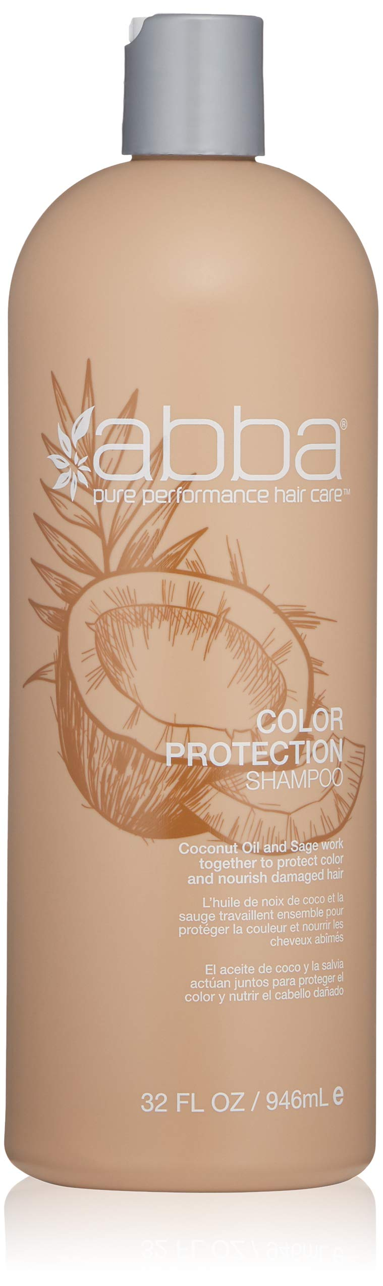 ABBA Color Protection Shampoo by ABBA