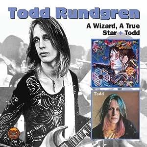 Todd Rundgren Wizard True Star Amp Todd Amazon Com Music