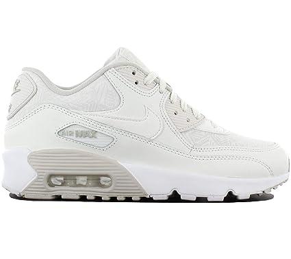 Nike Damen Schuhe – Air Max 90 Se Mesh (Gs)