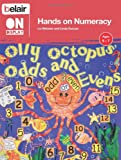 Hands on Numeracy Ages 5-7, Linda Duncan and Liz Webster, 0007439334