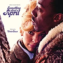 Adrian Younge Presents Something About April