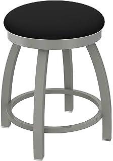 Awesome Amazon Com Holland Bar Stool Co Misha Swivel Vanity Stool Creativecarmelina Interior Chair Design Creativecarmelinacom