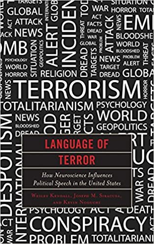 Language of terror how neuroscience influences political speech language of terror how neuroscience influences political speech in the united states fandeluxe Choice Image