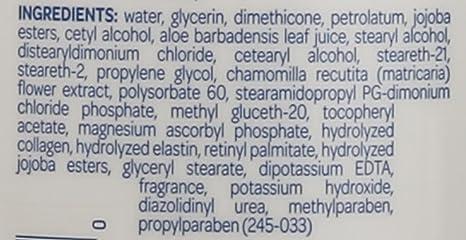 Amazon.com : Cremas Para El Cuerpo Hidratantes De Potencia Maxima - Crema Corporal Natural Con Vitamina A, C, E, y Aloe Vera Para Hidratar La Piel Reseca ...