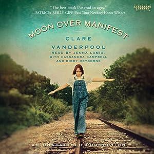 Moon Over Manifest Audiobook