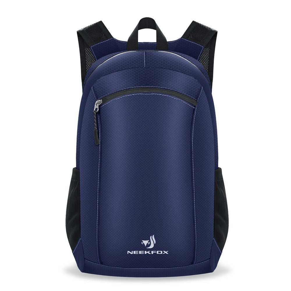 NEEKFOX 20L Packable Lightweight Travel Hiking Backpack Small Water Resistant Hiking Daypack