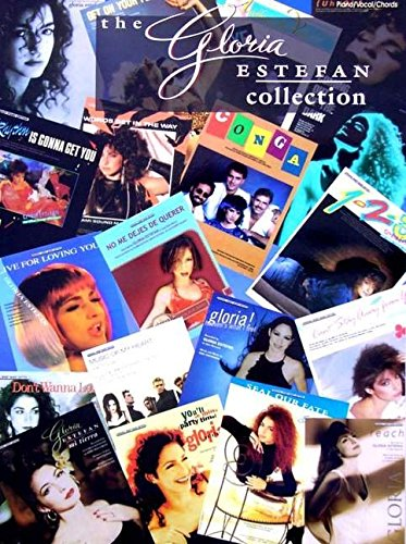 Collection Gloria Estefan (The Gloria Estefan Collection: Piano/Vocal/Chords)