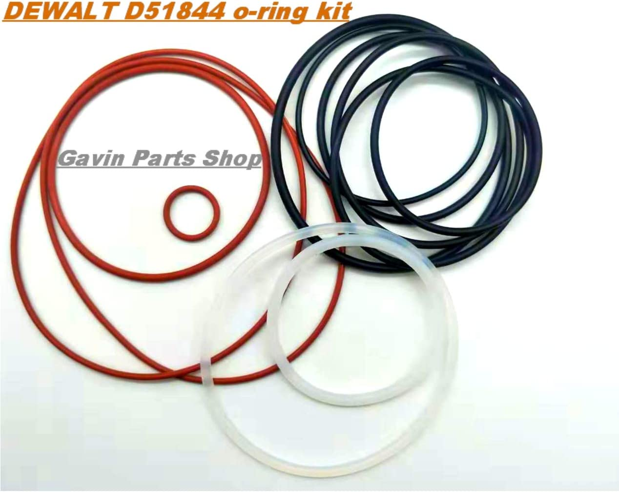 DEWALT 612096-00 O-RING FOR FRAMING NAILER ORINGINAL