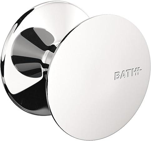 Bath+ by Cosmic - Colgador Cromo - Diabolo - 5x5x3,8 cm: Amazon.es ...