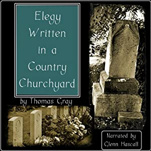 Elegy Written in a Country Courtyard Audiobook