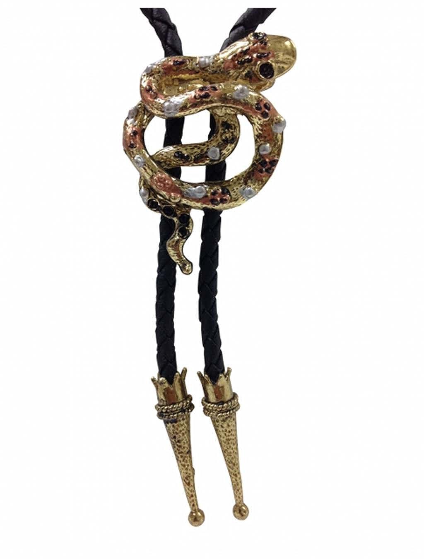 Cowboy corbata serpiente: Amazon.es: Ropa y accesorios