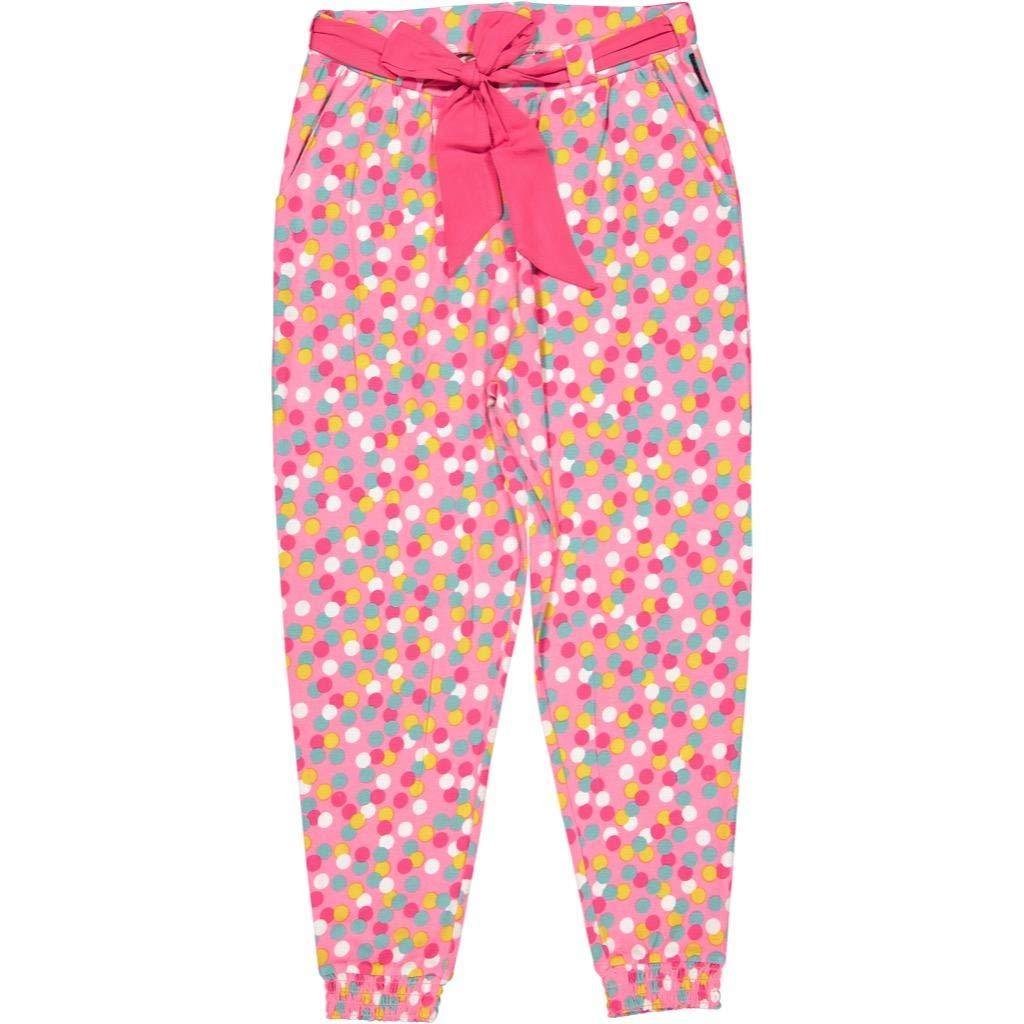 Polarn O Pyret Candy DOT Softy Pants 1-6YRS
